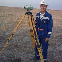 Инженерно геодезические изыскания для строительства