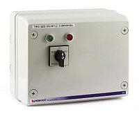 Пульт управления Pedrollo QES 150(для трехфазных погружных насосов)