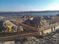 Подсчет объемов работ в строительстве