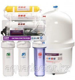Фильтр RAIFIL  QM-88 (RO905-650BP-EZ)