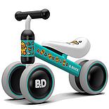 Детский беговел Mini Bike B.Duck, фото 2