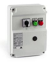 Пульт управления Pedrollo QES 300 Mono(для однофазных погружных насосов)