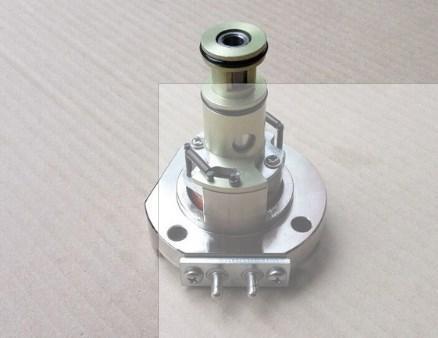 Генератор силовой привод 3408324 24 V, фото 2