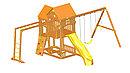 Детская площадка ФУНТИК с рукоходом, фото 2