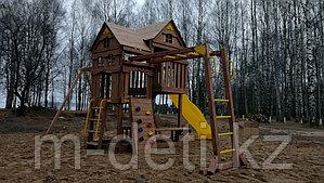 Детская площадка ФУНТИК с рукоходом