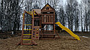 Детская площадка ФУНТИК с рукоходом, фото 6