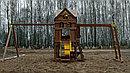 Детская площадка ФУНТИК с рукоходом, фото 7