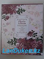 """Фотоальбом """"Цветы"""" 200 фото"""