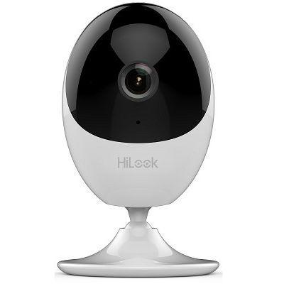 IPC-C120-D/W - 2MP Внутренняя кубическая камера со встроенным Wi-Fi -модулем, фиксированным объективом и ИК-подсветкой.