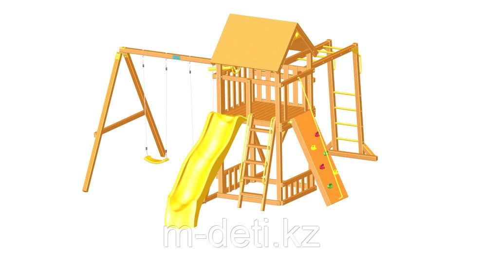 Игровой комплекс НЭМО с рукоходом