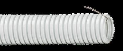Гофрированная труба для кабеля IEK