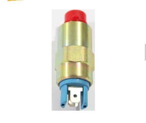 26420472 12 В электромагнитный клапан, фото 2