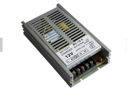 Дизель зарядное устройство генератора BC245 24 В V 5A, фото 2