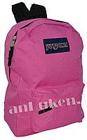 Рюкзак Jansport розовый