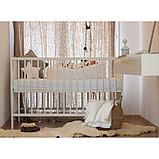 Детский эргономический матрасик Red Castle COCOONaBABY T3 BLANC RU, фото 4