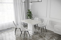 "Стол ""SWEDEN 120 MRB CER"", фото 1"