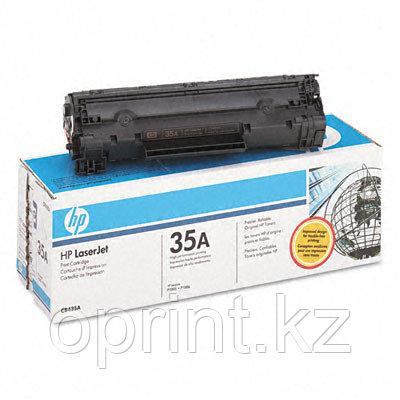 Картридж HP 35А