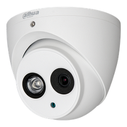 Корпусная камера HAC-HDW1200EMP-A Dahua Technology