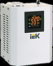 Стабилизатор напряжения серии Boiler 0,5кВА IEK