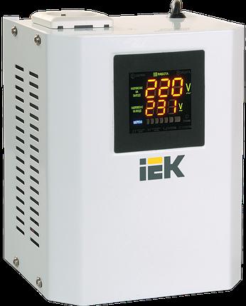 Стабилизатор напряжения серии Boiler 0,5кВА IEK, фото 2