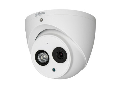 Корпусная камера HAC-HDW1220EMP-A