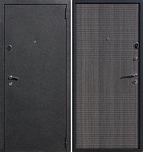 Металлическая дверь Штрих Грей