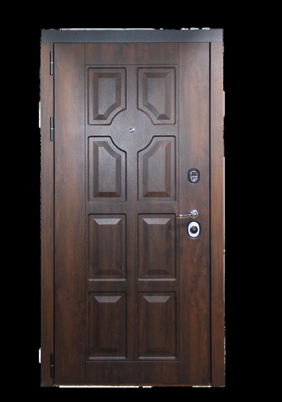 Входная металлическая дверь Эверест