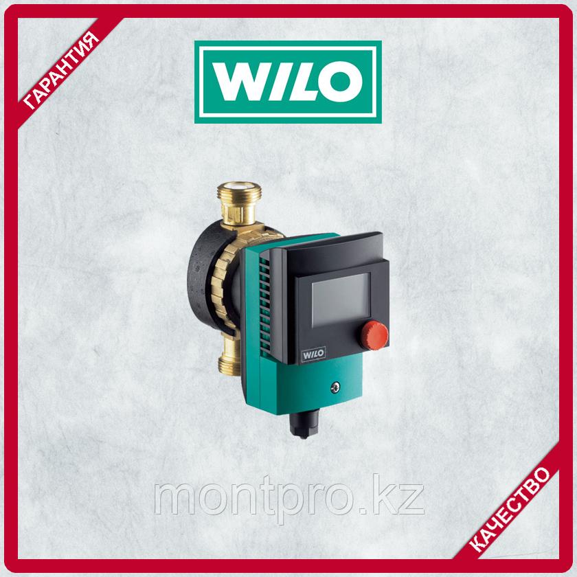 Насос циркуляционный Wilo Star-Z 15 TT  (с термостатом и таймером)