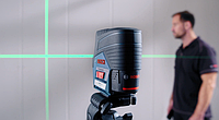 Лазерные нивелиры