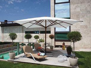 Зонты для кафе и летних площадок.