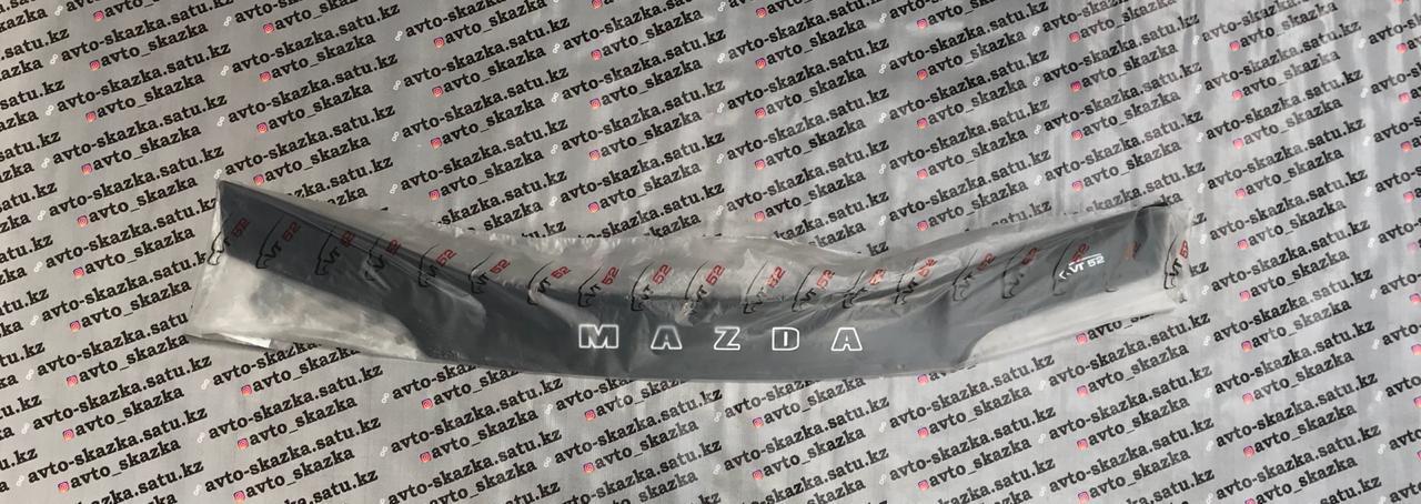 Мухобойка на MAZDA323(SEDAN)  (1994-1998)