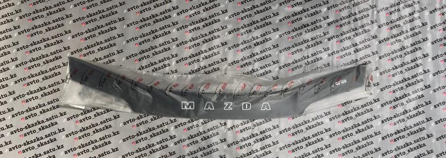 Мухобойка на MAZDA323(SEDAN)  (1994-1998), фото 2