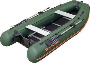Лодки надувные Kolibri