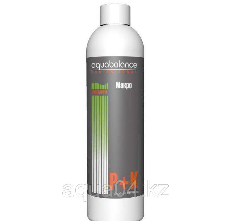 AQUABALANCE PROFESSIONAL PREMIUM Макро P+K 250 мл