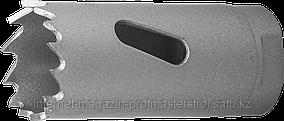 Коронка биметаллическая, 20 мм, серия Профессионал, ЗУБР