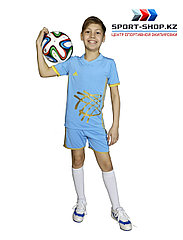 Детская футбольная форма-оригинал (Нейтральная) Астана