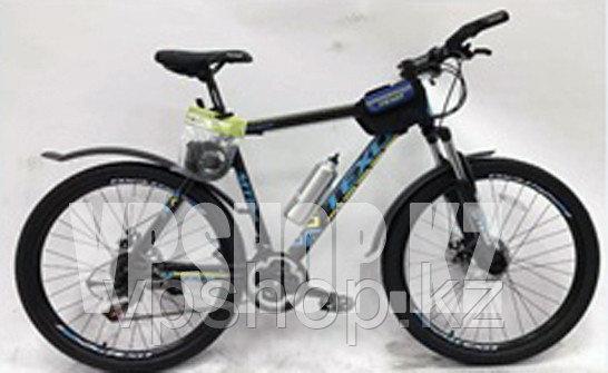 Texo (техо) - Arena надежный, современный велосипед для города, доставка