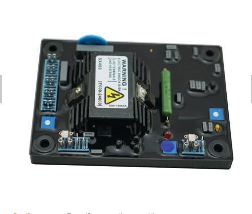 Генератор AVR SX460