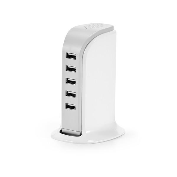 Зарядная станция USB, STEVENS