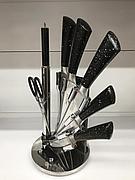 Набор кухонных ножей Vicalina vl-501, 8 предметов.