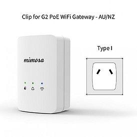 Переходник Mimosa G2 Clip, AU