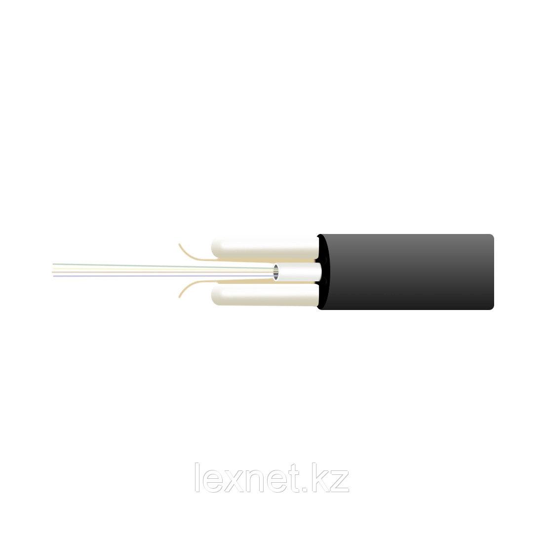 Кабель оптоволоконный ОКПК-0,22-4(G.652D) 1,4кН