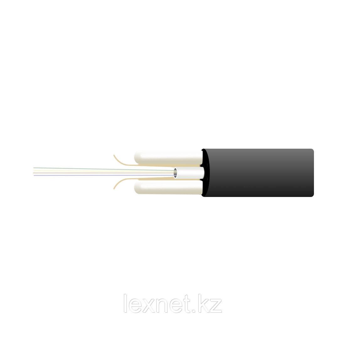 Кабель оптоволоконный ОКПК-0,22-8(G.652D) 1,4кН