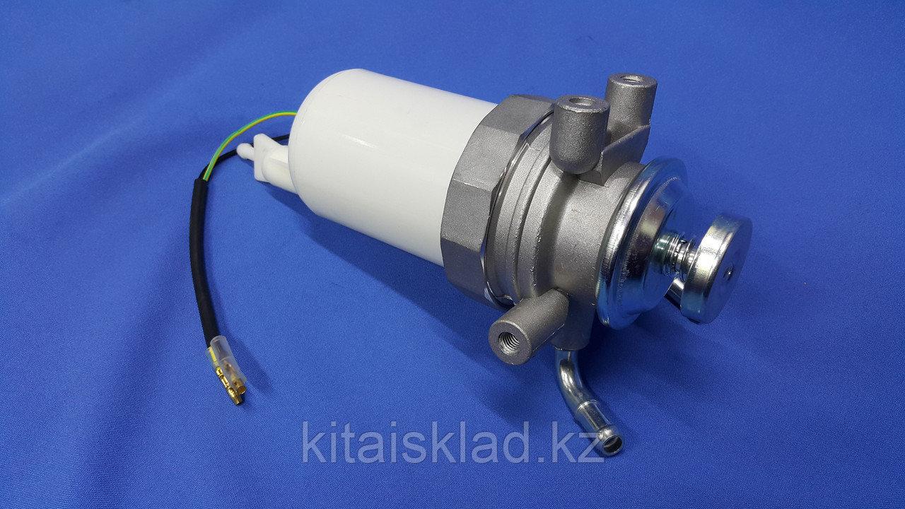 Фильтр топливный в сборе ISUZU NKR 55