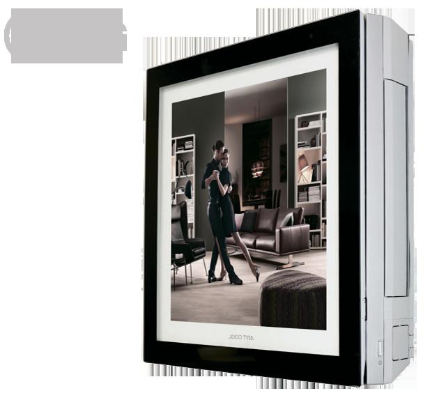 Кондиционер LG A09AW1 (Art cool Gallery Inverter)