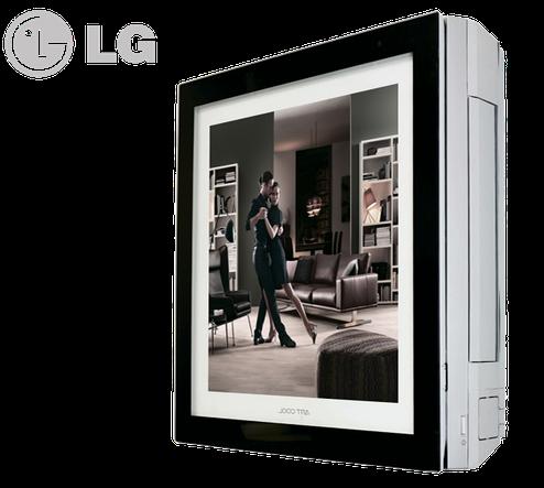 Кондиционер LG A09AW1 (Art cool Gallery Inverter), фото 2