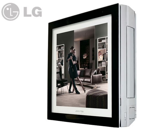 Кондиционер LG A12AW1 (Art cool Gallery Inverter), фото 2