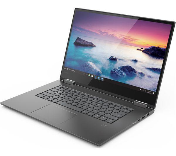 Ноутбук Lenovo Yoga 730-15IWL 15.6'' FHD (1920x1080) IPS GLARE