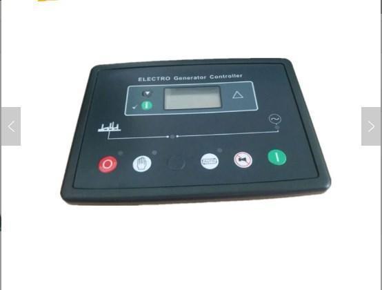 Интеллектуальный контроллер DSE6110 для частей генератора