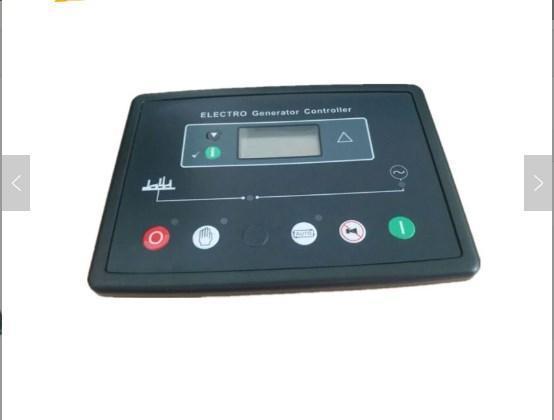 Интеллектуальный контроллер DSE6110 для частей генератора, фото 2